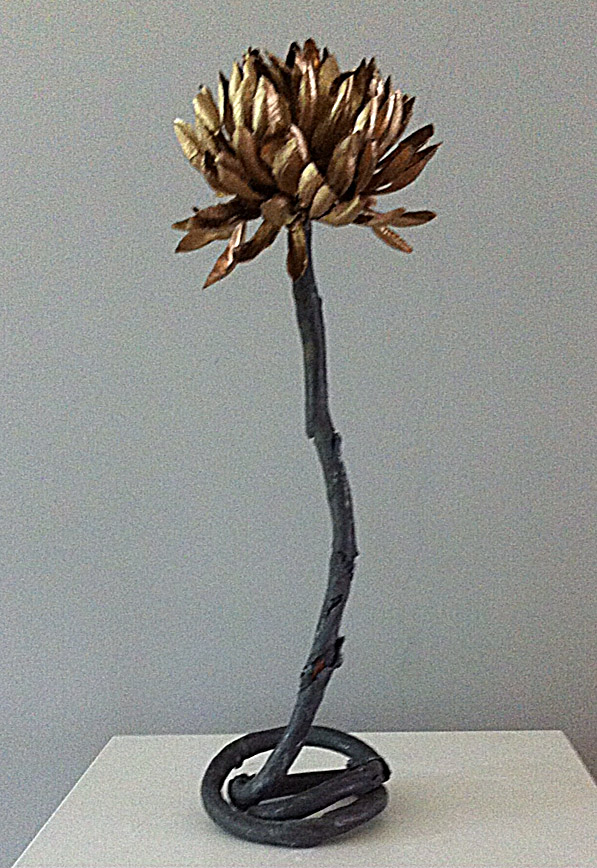 Chrysantmetlood